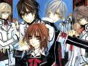 Vampire knight/Vampire knight guilty